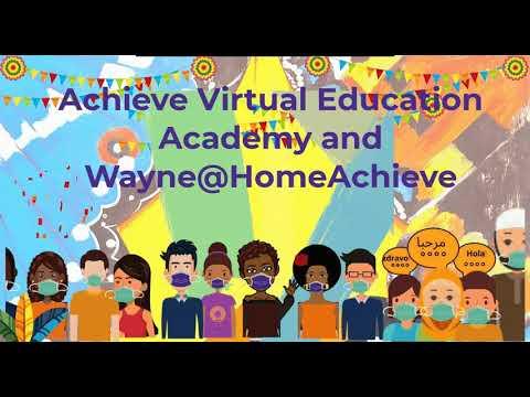 Achieve Virtual Education Academy LAP