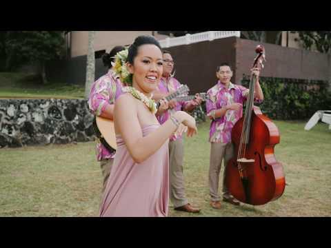 Keauhou: Ua Kō, Ua ʻĀina/Waikalua - OFFICIAL MUSIC VIDEO
