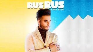 Rus Rus Arsh Maini New Punjabi Song Dainik Savera