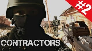 CONTRACTORS - AMAZING FPS IN VR !!!!