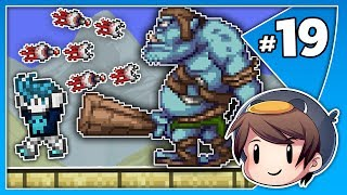🛡️ TIER 2 ARMY FARMING! // Ep. 19 // Terraria 1.3.5 // Defender Playthrough