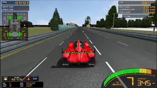GTR2 : Virtua Racing LMP mod trailer