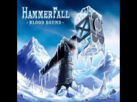 Hammerfall - Blood Bound (Karaoke Version)