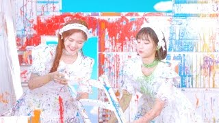 【HD繁體中字】 Oh My Girl  - Coloring Book [MV]
