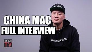 China Mac on Tekashi 6ix9ine, Lil Pump, Shotti, 21 Savage (Full Interview)