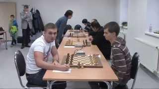 Šachová Extraliga SK Commander 2014/2015(http://www.chess.sk http://www.facebook.com/Slovensky.Sachovy.Zvaz http://twitter.com/Milujemesach., 2014-12-09T11:44:11.000Z)