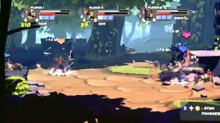 Sacred Citadel Gameplay (GamesCom 2012) by gametrailers.com