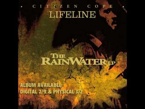 Citizen Cope - Lifeline | Official Audio