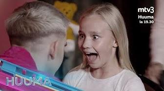 Tuijotuskilpailu - Tuure Boelius   HUUMA, lauantaina, klo 19.30   MTV3