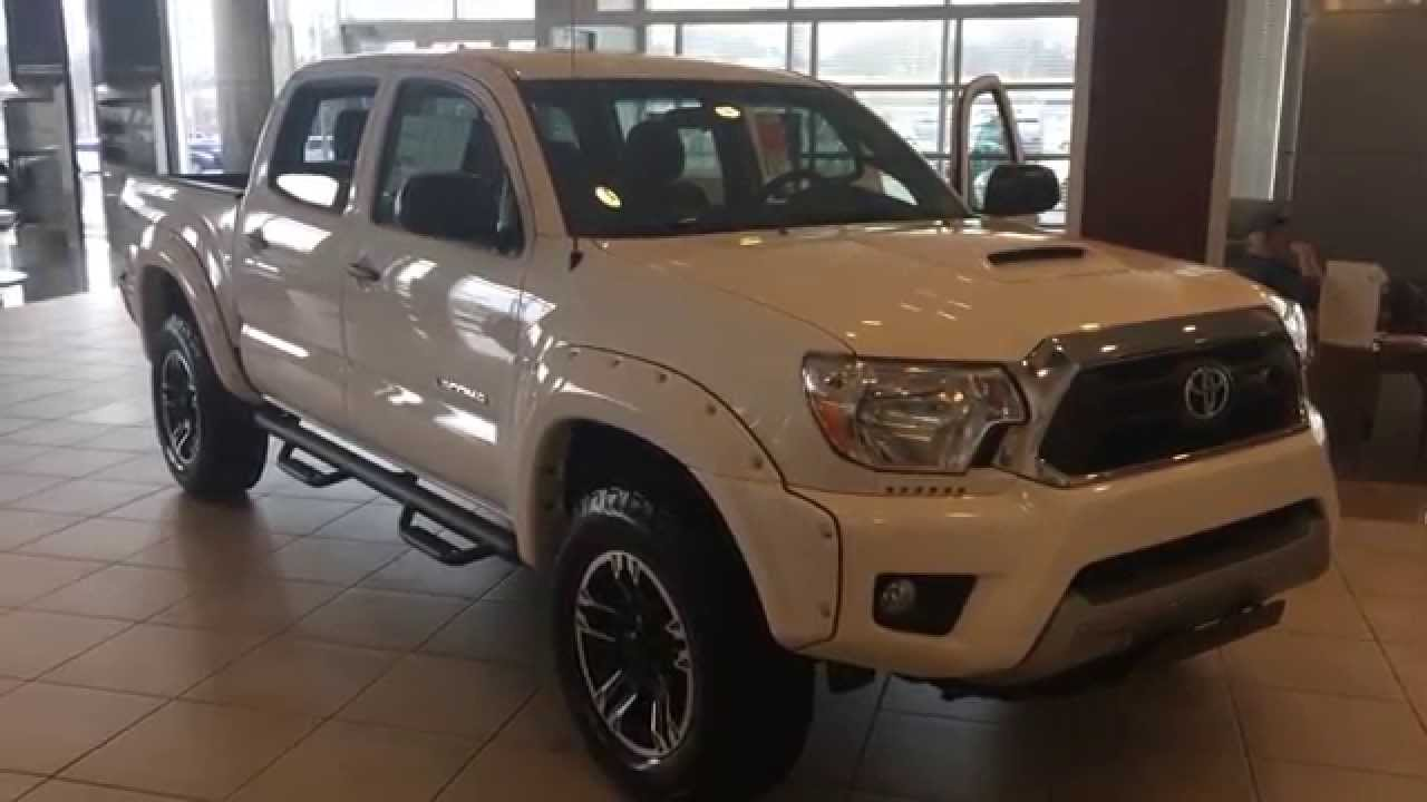 ryan 39 s 2015 toyota tacoma v6 prerunner xsp x by gerald youtube. Black Bedroom Furniture Sets. Home Design Ideas