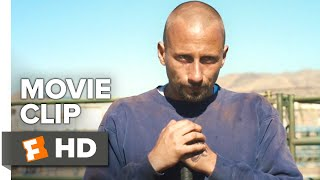 The Mustang Exclusive Movie Clip - Marquis (2019) | Movieclips Coming Soon