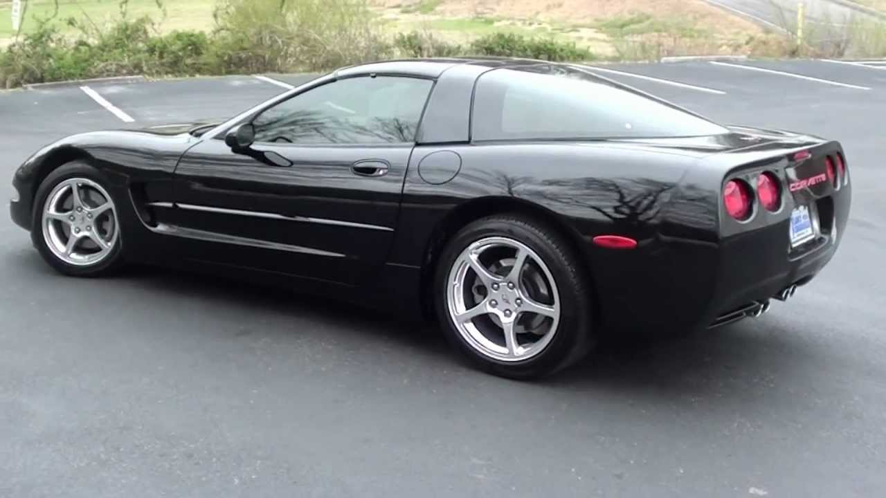 for sale 2004 chevrolet corvette 1 owner 47k miles. Black Bedroom Furniture Sets. Home Design Ideas