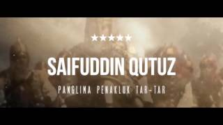 Saifuddin Quthuz | panglima penakluk Tar-Tar
