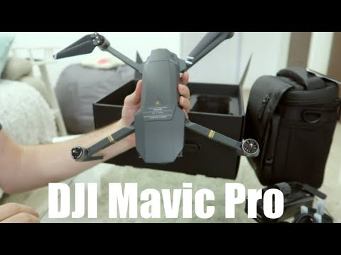 4K Drone Kutu Açılımı | Singapur