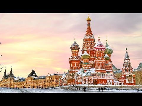 25 Really Cool Facts About RUSSIA You Might Not Know