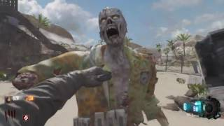 BO3 Custom Zombies - Rust