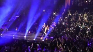 Wisin & Yandel Y Sus Amigos Concert @ Madison Square Garden 01.18.13