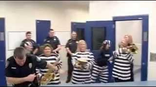 Deer Park Police Department,TX Lip Sync Challenge