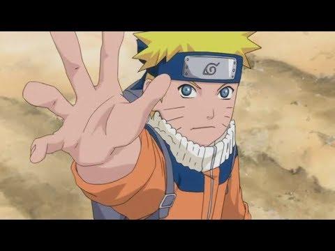 Naruto, the Self-Made Hypocrite