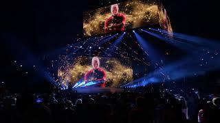 4K Backstreet Boys - Tour Intro (Milano Tour 2019)
