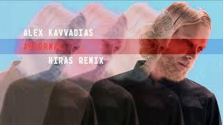 Alex Kavvadias - Abnormal  (Hiras Remix)