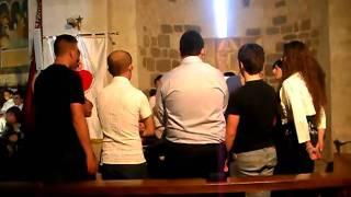 """Nella Tua Presenza - Coro """"Madonna Di Saccargia"""""""