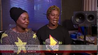 Black Music Festival - Salute to Reggae