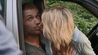 Na granici - ep 27 - Poljubac Petre i Kreše