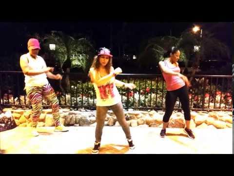 Tampa, Florida – Urban Dance Fitness April 2015