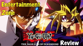 Yu-Gi-Oh! The Darkside Of Dimensions Review (Spoiler-Free) -Entertainment Zone