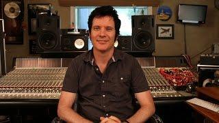 Audio File Management - Warren Huart: Produce Like A Pro