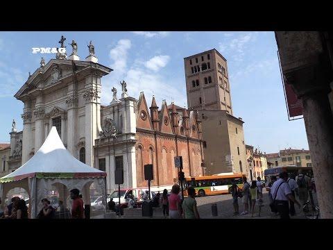 Città di Mantova