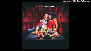 Download R.Kelly Ft Wizkid -  I Just Want To Thank You MP3 song and Music Video