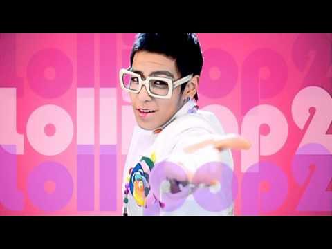 [MV] BIGBANG (빅뱅) (ビッグバン) - Lollipop 2 (Ver. 2) (720p HD)