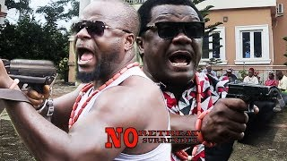 No Retreat No Surrender Season 8 - New Movie| 2018 Latest Nigerian Nollywood Movie