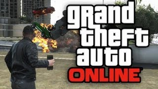 GTA 5 THUG LIFE #7 - FIVE STAR SHOOTOUT! (GTA V Online)