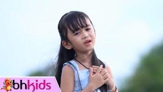 Gặp Mẹ Trong Mơ - Bé Tú Anh [Official MV]