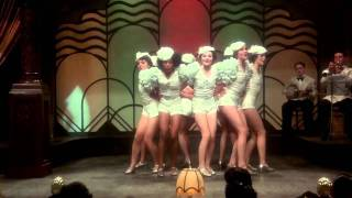 Bugsy Malone - Fat Sam