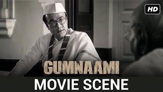 Movie Scene | Gumnaami | Prosenjit Chatterjee | SVF
