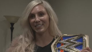 How important is Starrcade to Charlotte Flair and the Flair legacy?: Exclusive, Nov. 25, 2017