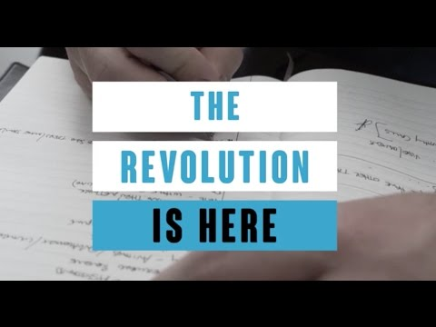 The Rent Estate Revolution Book is Here | Rent Estate Minutes