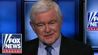 Gingrich defends Trump for calling out Obama over Russia probe