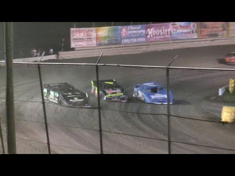 2015 Powell Memorial - Volusia Speedway Park 6-6-15