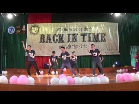 A4-K46-KC : Dance And Nhảy Nhót ( Lễ Tri Ân Và Trưởng Thành )