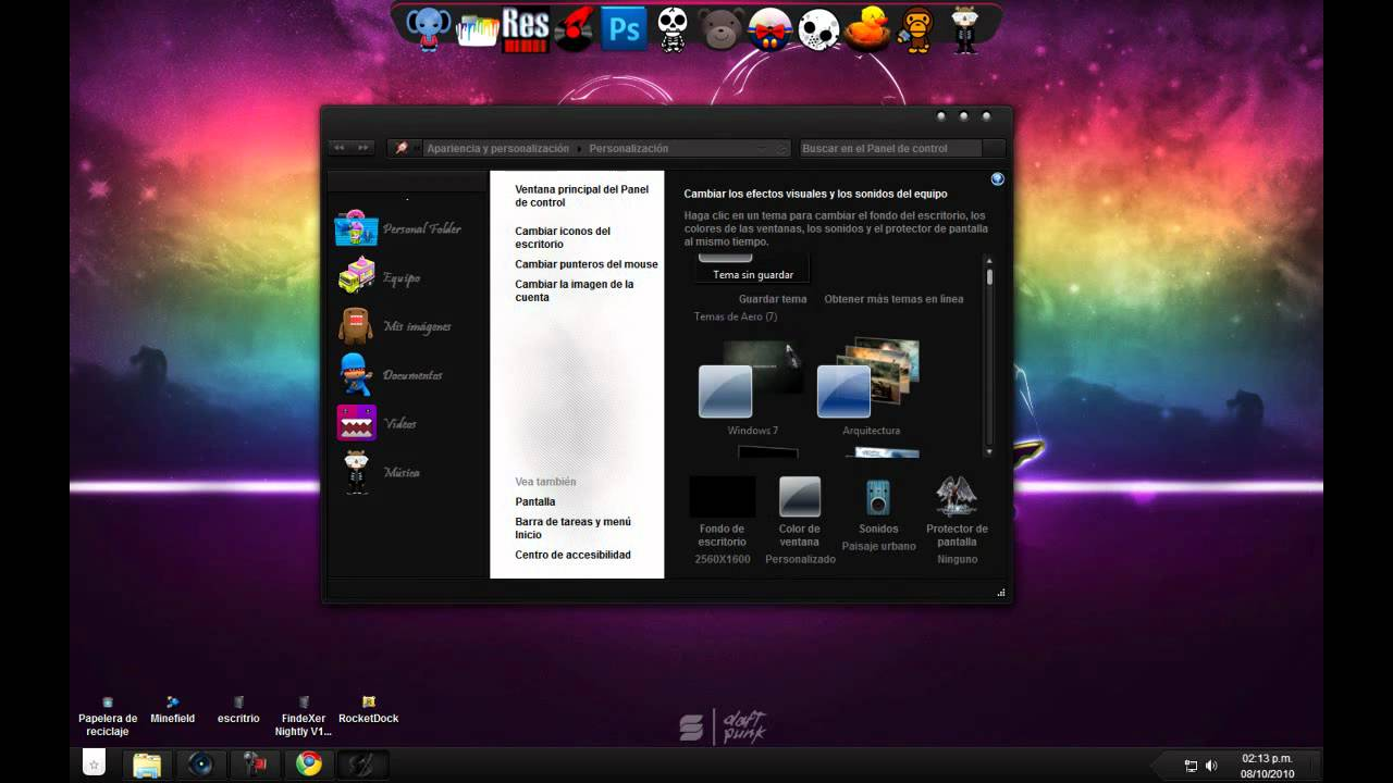 findexer para windows 7
