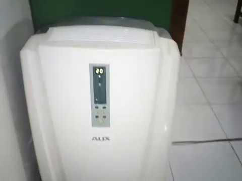 AC  Portable Kuat Dan Tahan Lama,  Air Condition AUX, Recomended For Trailler Home