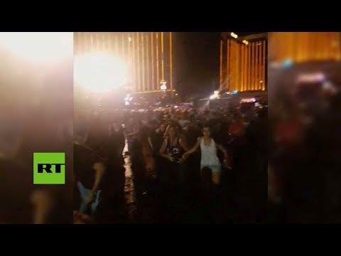 El Estado Islámico asumió la autoría de la masacre de Las Vegas