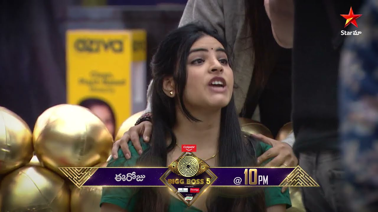 Download Who are the best and worst performers according to you? #BiggBossTelugu5 today at 10 PM on #StarMaa