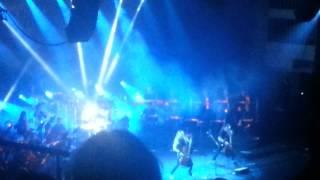 Apocalyptica Finlandia-Hall Helsinki 3