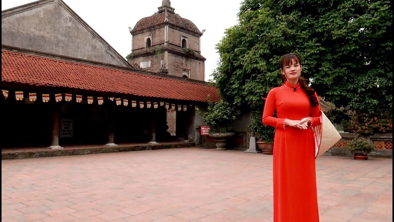 Chùa Dâu Bắc Ninh – Tìm về nguồn cội Phật Giáo cổ xưa nhất Việt Nam